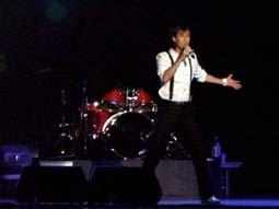 Марк Тишман, Чикаго, 13.04.08