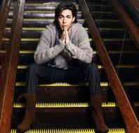 """Марк Тишман, фото из журнала """"ОК"""""""