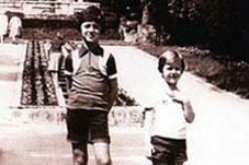 Марк и Михаил Тишманы