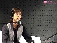 """Марк Тишман, """"Первое популярное радио"""", 5 февраля 2008 года"""